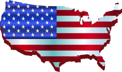 Picture United States Transparent PNG Images