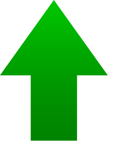 Up Arrow Free PNG PNG Images