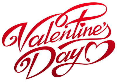 Happy Valentines Day Png Download