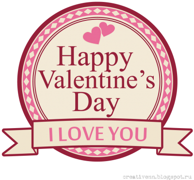Pink Themed Valentines Day Png images Free Download PNG Images