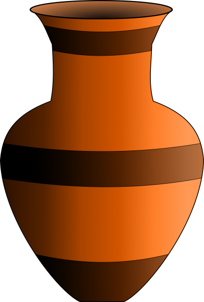 Dark Clipart Vase Photo