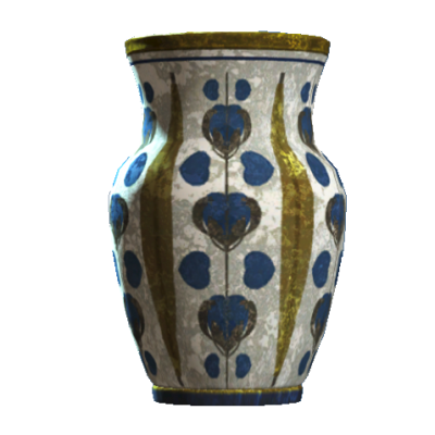 Mozaic Vase Png Transparent Image PNG Images