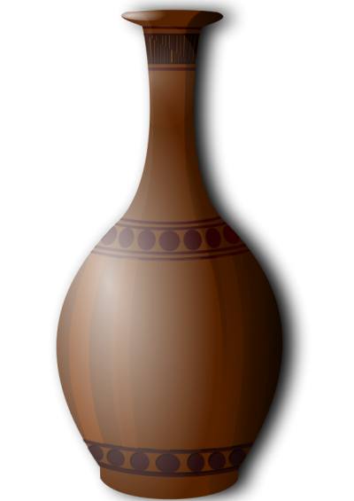 Vase Png Clipart PNG Images