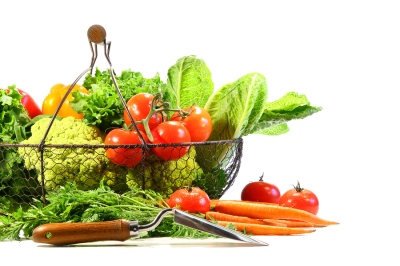 Vegetable Transparent Background
