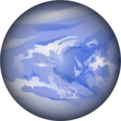 Venus Planet Clipart   Clipart Suggest PNG Images