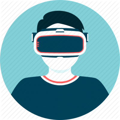 Virtual Reality Free Download 10 PNG Images