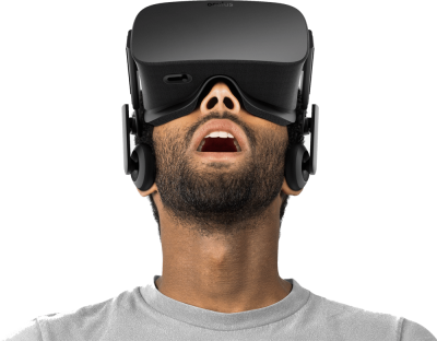 Virtual Reality Transparent PNG Images