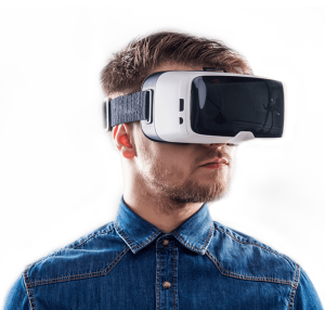 Virtual Reality Wonderful Picture Images PNG Images