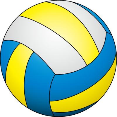 Volleyball Background PNG Images