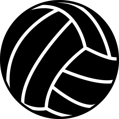 Volleyball Transparent 6 PNG Images