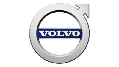 Volvo Logo PNG Icon