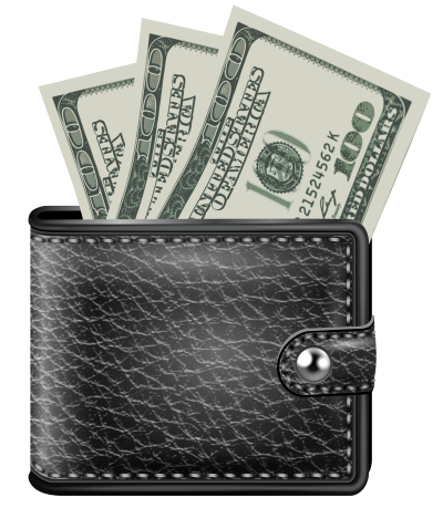 Wallet Best Png Money Picture