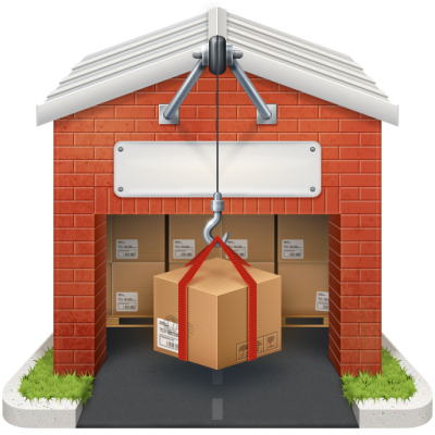 Warehouse Best Png PNG Images