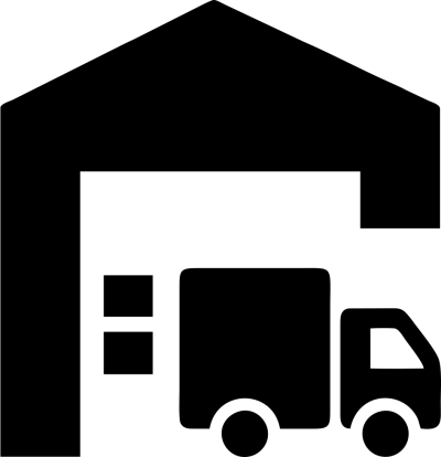 Warehouse Cut Out PNG Images