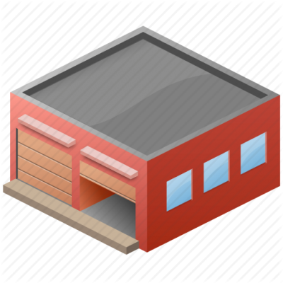 Warehouse Clipart Photo PNG Images
