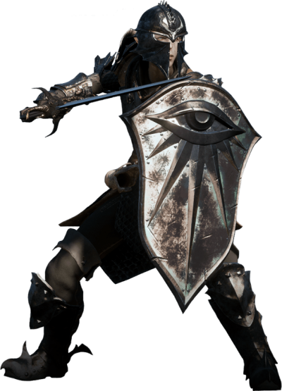 Warrior Picture PNG Images
