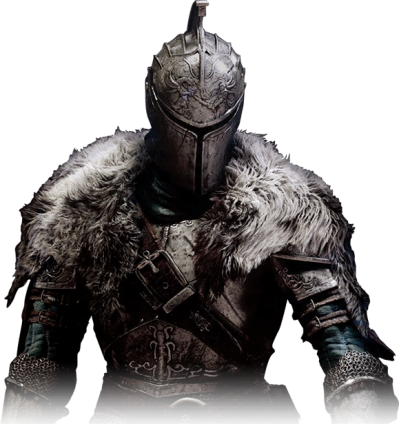 Dark Soul, Warrior Transparent Image