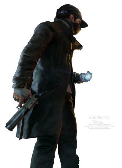 Icon Watch Dogs PNG PNG Images