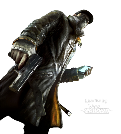 Watch Dogs Amazing Image Download PNG Images