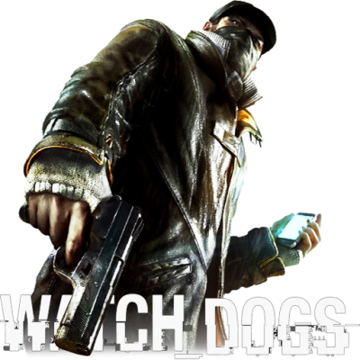 Watch Dogs Amazing Image Download 5 PNG Images