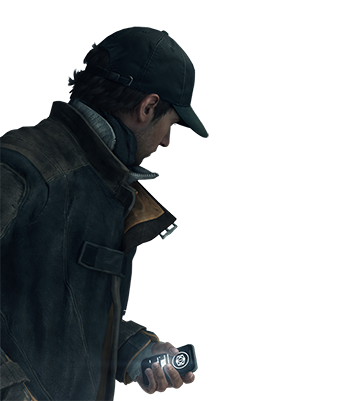 Watch Dogs Clipart Transparent PNG Images