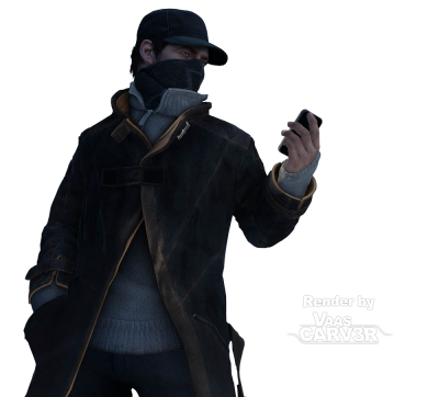 Watch Dogs Free Download Transparent PNG Images