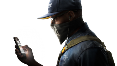 Watch Dogs Png PNG Images