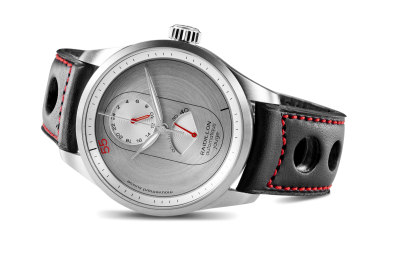 Black And Silver Watch Transparent Picture