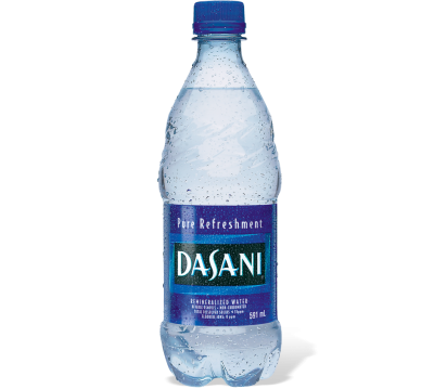 Water Bottle Dasani Cut Out PNG Images