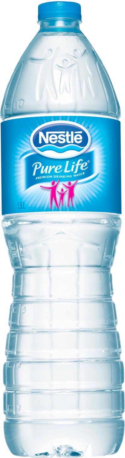 Water Bottle HD Image PNG Images