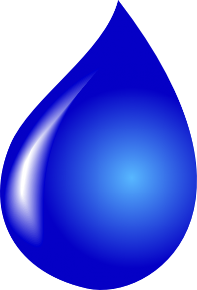 Water Drop Transparent Background PNG Images