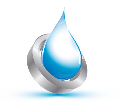 Water Drop Logo PNG Images