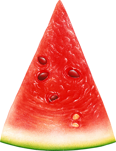Watermelon Free Cut Out