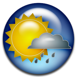 Hail, Storm, Weather Icon Png