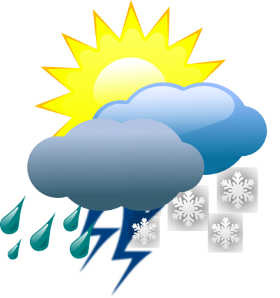 Weather Clip Art At Pictures