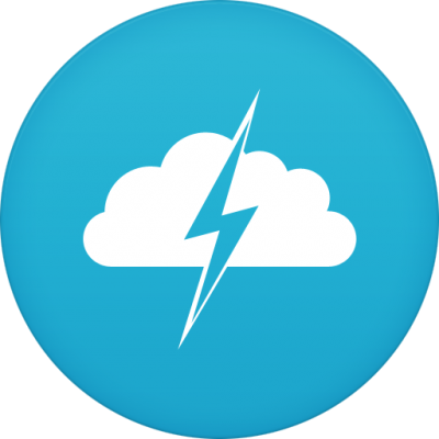 Weather Icon Circle Png