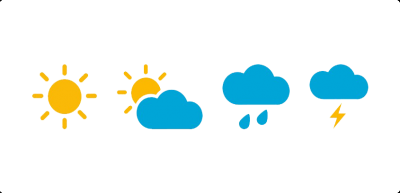 Weather Report Transparent images PNG Images