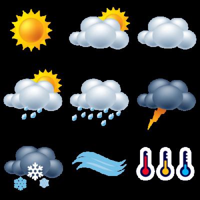 Weather Report 102 on Weather Forecast Symbols