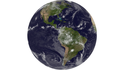 World And Events Weather Satellite Png