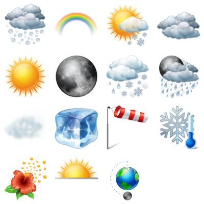 Background Transparent Weather PNG Images