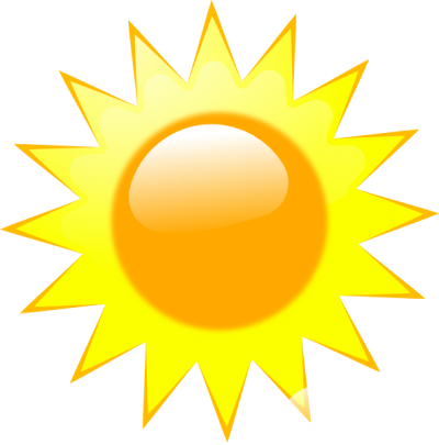 Clipart Weather Icon