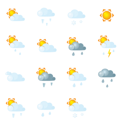 Weather Photos PNG Images