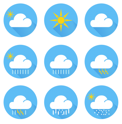 Weather Transparent PNG Images