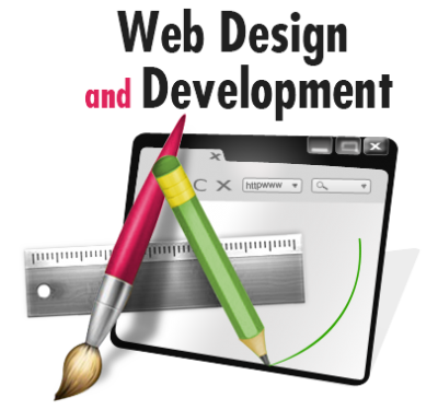 Simple Web Development PNG Images