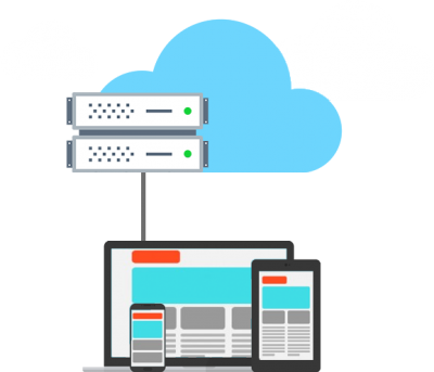 Web Hosting Online Network Clouds Cut Out Png PNG Images