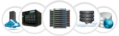 Download Web Hosting Service PNG