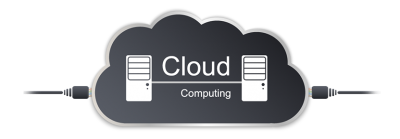 Web Hosting, Cloud Computing Picture