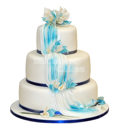 Beautiful Wedding Cake Png