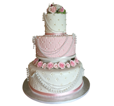 Natural Wedding Cake Png