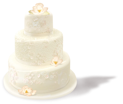 Wedding Cake Png Photo